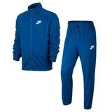 Conjunto Nike Nsw Pk Basic Hombre Futbol Running Training