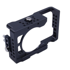 Gaiola Small Rig Cage For Sony Alpha A6500/ Ilce 6500