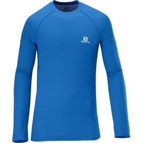 ec8fde43b4 Camiseta Termica Salomon - Ropa Deportiva en Mercado Libre Argentina