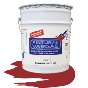 Esmalte Rojo Cereza 19 L (tro-v1008c)