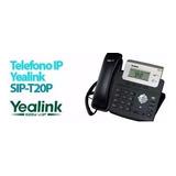 Telefono Ip Voip Hd Yealink Sipt20 Pbx Asterisk - Elastix
