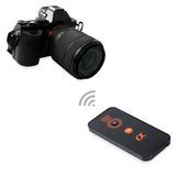 064. Control Remoto Inalámbrico Para Camaras Sony A55 Nod3
