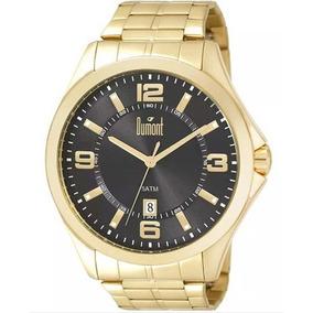 Relógio Dumont Masculino Berlim Du2315ay/4c