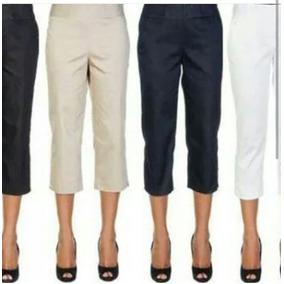 88b21d5fbf567 Pantalon De Vestir Dama - Pantalones de Mujer en Mercado Libre Venezuela