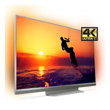 Smart Tv 65 Philips Pulg 65pug8513/77 4k Ambilight Android