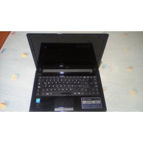 Lacto Macboook De Apple Año 2009