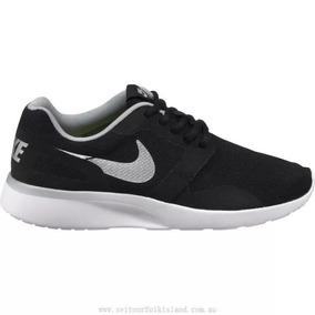 751a089d256 Tenis Nike Kaishi Ns De Mujer Comodos Gym Casuales Originals