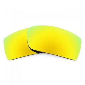 53a9b27a6d Oakley Oculos Sol Pit Boss Amarelo De - Óculos no Mercado Livre Brasil