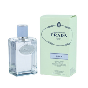 7e156bf8eed9d Perfume Prada Infusion Vetiver - Beleza e Cuidado Pessoal no Mercado ...