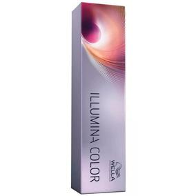 Wella Illumina Color 7/31 Louro Médio Dourado Acinz 60ml