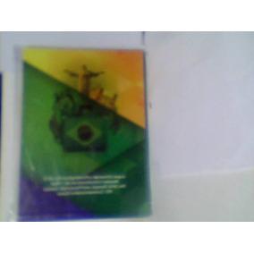 Álbum Das Olimpíadas-bandeira Olímpica [com A Bandeira Ol.]!