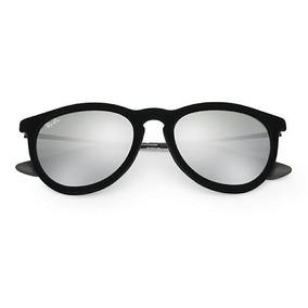 De Sol Ray Ban Erika - Óculos, Usado no Mercado Livre Brasil c8c9919770