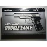 Pistola Airsoft Colt Double Eagle 90 (retirar)