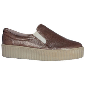 Zapatos Suela Gruesa De Jean - Zapatos Mujer en Mercado Libre Venezuela 745dce87a5348