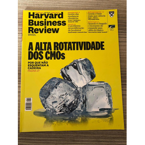 Revista Harvard Business Review