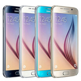 Samsung Galaxy S6 - Black - Nuevo Samsung Galaxy S5 S6 -3442
