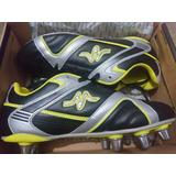 Zapatos Rugby Mitre Niño, 37/38/39 Remate.