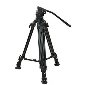 Pro Resistente Trípode Fc-270 Dv Video Fluido Pan Cabez-4545 cb218d5e74a