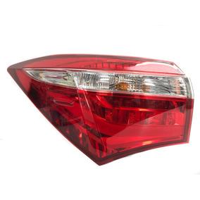 Lanterna Toyota Corolla Original Seminova Lado Motorista Led