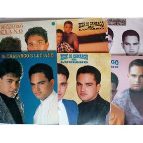 Coleção Zezé Di Camargo & Luciano Lp