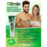 Gel Dental I9 Smile 130g