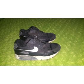 Zapatos Nike Para Niños Talla 34 - Ropa 71a1a0b16072e