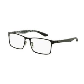 55b54efb70c27 Armacao Oculos Ray Ban 55 17 - Óculos no Mercado Livre Brasil