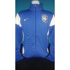 Agasalho Seleção Brasileira - Roupas de Futebol no Mercado Livre Brasil 8271e5395cc26