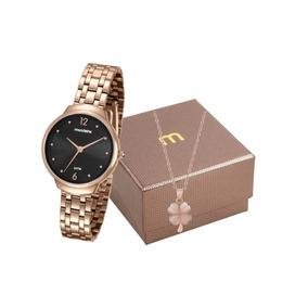 00cbe7b00a1 Relógio Mondaine Feminino em Amazonas no Mercado Livre Brasil