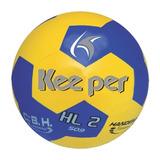 ddfa549d71 Bola Keeper Hl2 (handebol Feminino) - Esportes e Fitness no Mercado ...