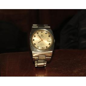 a660a16f7fed Reloj Tissot Sideral Automatico Nuevo - Relojes Antiguos de Pulsera ...