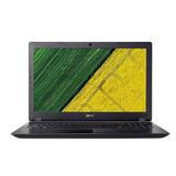 Notebook Acer Aspire3 15.6p Intel Celeron N3060 4g Ram 500gb