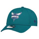 Boné New Era Nba Charlotte Hornets 940