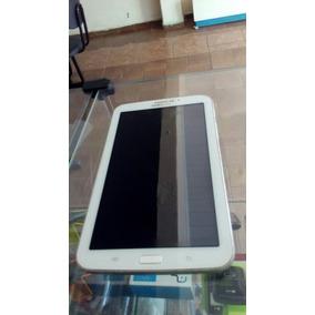 Tablet Samsung Galaxy Tab 3 Sm T211 Tela 7 Usado