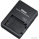 Cargadores Originales Para Canon Y Nikon Reflex