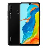 Celular Huawei P30 Lite 128gb Negro Obsidiana