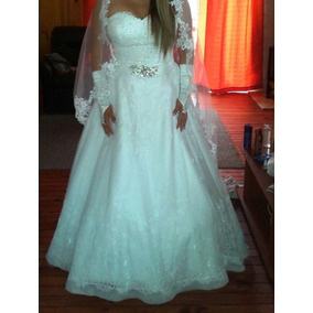 Vestidos de novias usados en santiago de chile
