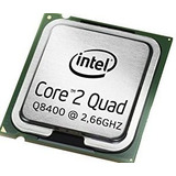 Procesador Intel Core 2 Quad Q8400 2.66 Ghuds