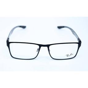 c5214de8229dd Ray Ban Tech Rb8415 Preto - Óculos no Mercado Livre Brasil