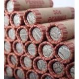 3 Rollos De 1 Centavo Lincoln 1900-58 + 1 Dime Plata