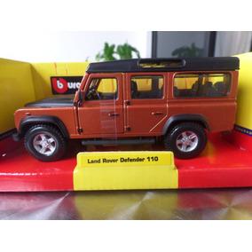 Carro De Colección Land Rover Defender 110 Leer Descripción