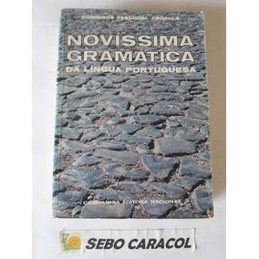 Gramatica Cegalla Pdf