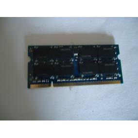 Vendo Memorias Ram Usadas De 2gb Ddr2,