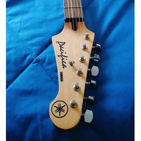 Yamaha Pacífica, Guitarra Electrica Yamaha Pacifica Profesio