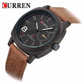 be592854662 Replica Relogio Curren Cf 1611 Masculino Diesel - Relógios De Pulso ...
