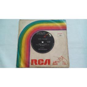 Compacto - Diana Pequeno - Rancheira - Regina - 1981
