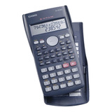 Calculadora Cientifica Casio Fx-82ms 240funciones Soundgroup