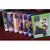Los 80 Serie Dvd Completa 7 Temporadas