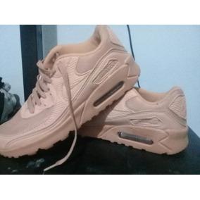 newest 804e5 ad5e9 Nike Air Max Num 37 Como Nuevas (leer Descripcion)