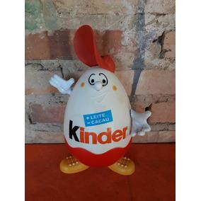 Rádio Kinderino Antigo Kinder Brinquedo